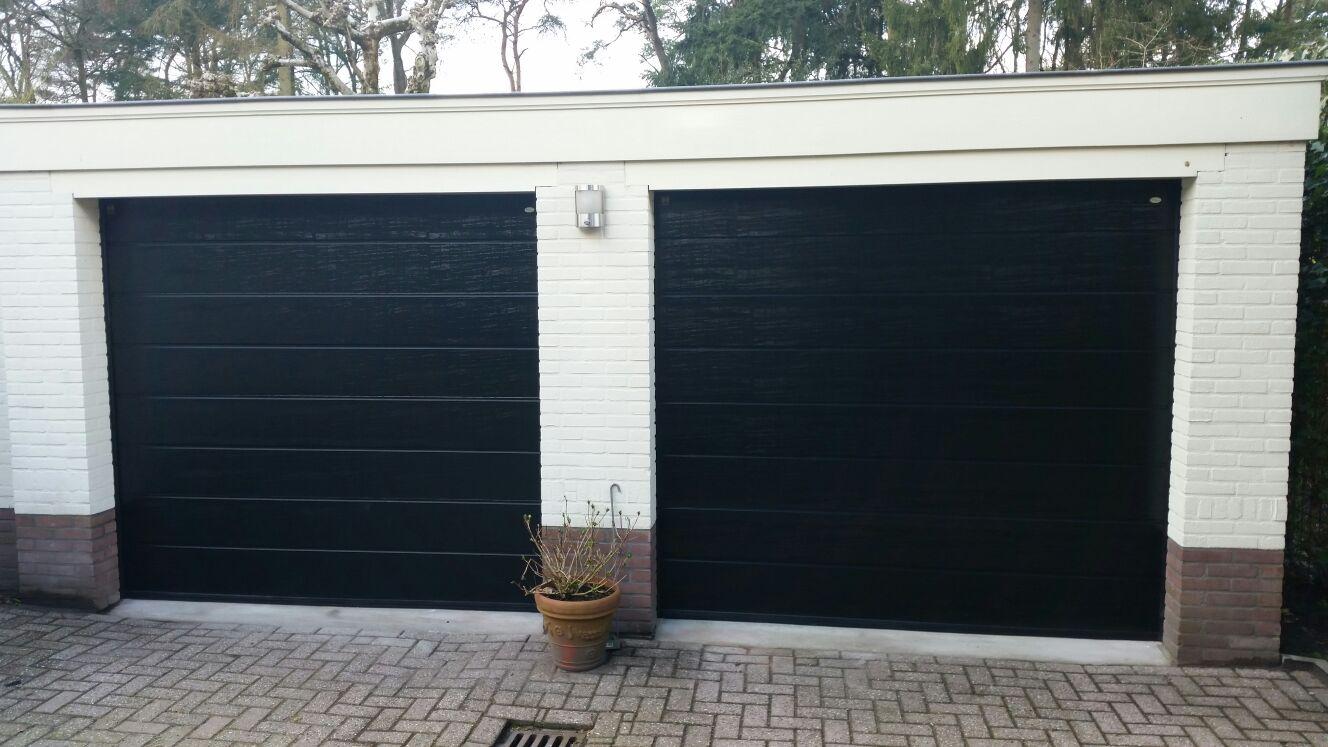Garagedeuren in Bilthoven